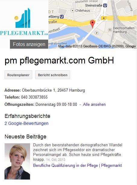 google-und-local