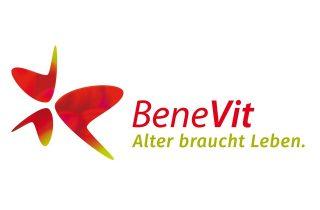 BeneVit Holding GmbH Logo