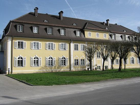 Seniorenzentrum Penzberg