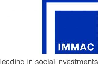 Dieses Bild zeigt das Logo der IMMAC Holding AG