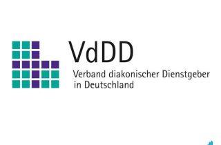 Hier ist das Logo des VdDD zu sehen.