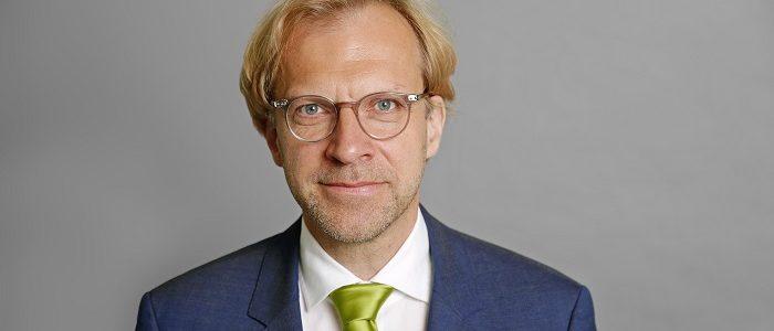 Thorsten Mohr bereichert fortan die Geschäftsführung von Curata