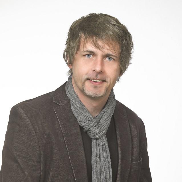 Udo Janning leitet eines der deutschen Buurtzorg Teams in Nordrhein-Westfalen.
