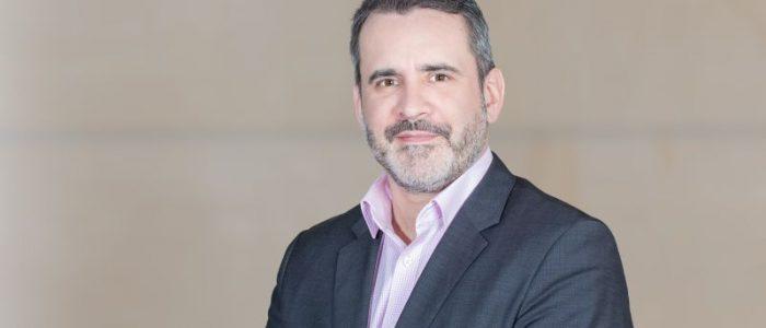 Alexander Dettmann, Geschäftsführer der AGAPLESION Wohnen & Pflegen Niedersachsen gGmbH