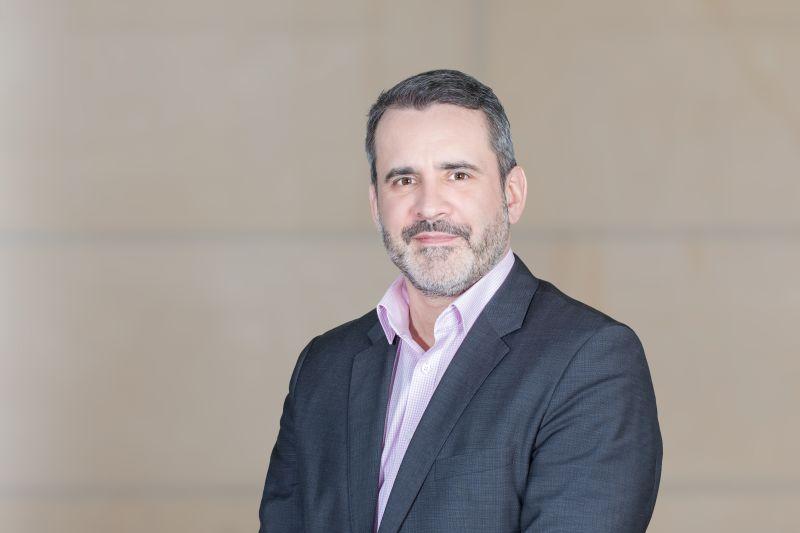 Alexander Dettmann, Geschäftsführer der AGAPLESION Wohnen & Pflegen Niedersachsen gGmbH (Quelle: AGAPLESION gAG)