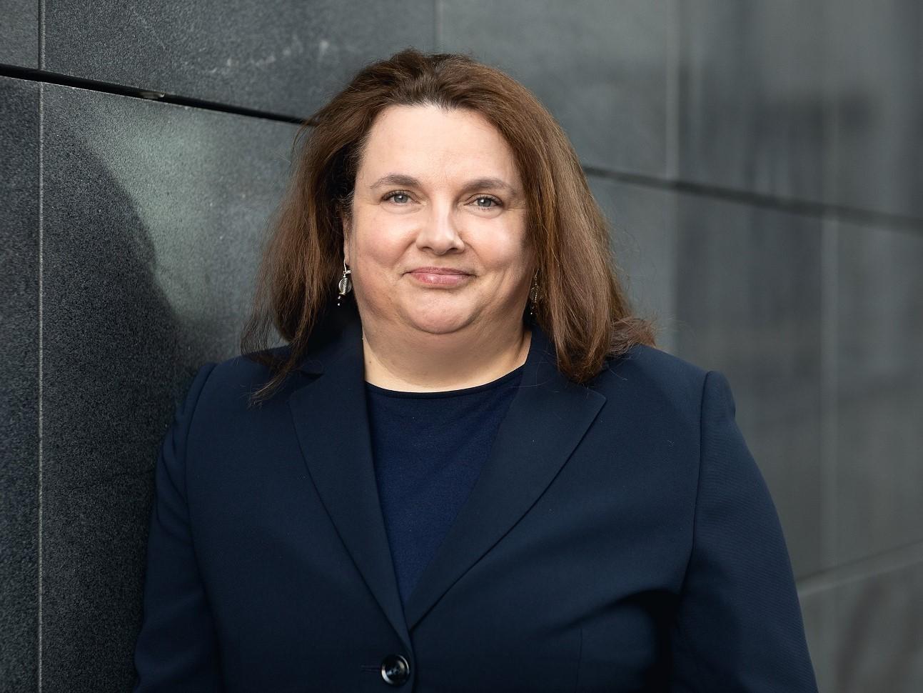 Dagmar Oldenburg (39) übernimmt per 20. Mai 2019 die Leitung des Personalmanagements der AMEOS Gruppe (Bild: AMEOS Gruppe)