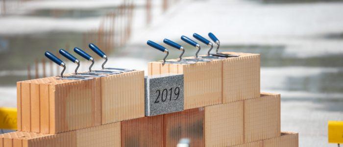 Die Erlbau Deggendorf GmbH & Co. KG erbaut ein neues Seniorenheim mit 123 Pflegeappartements (Bild: Erlbau Deggendorf GmbH & Co. KG)