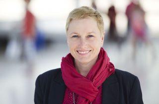 Elisabeth Scharfenberg tritt in den fachlichen Beirat von Korian ein. (Bild: Pressefoto Elisabeth Scharfenberg)