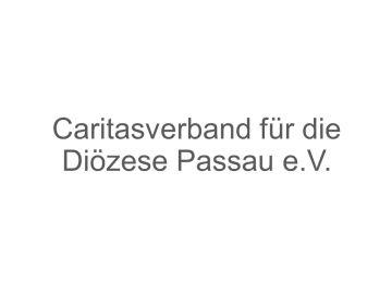 caritasverband passau