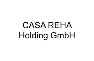 CASA REHA Holding GmbH