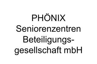 PHÖNIX Seniorenzentren Beteiligungsgesellschaft mbH