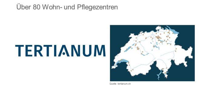 Tertianum Schweiz Capvis