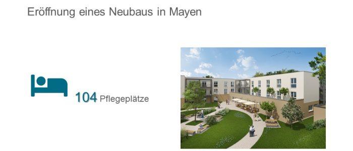 Schönes Leben Neubau Mayen Eröffnung