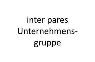 inter pares
