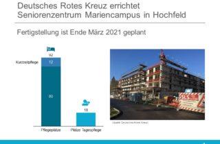 DRK Hochfeld Pflegeheim