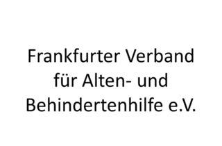 Frankfurter Verband für Alten und Behindertenhilfe eV