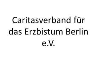 Caritasverband für das Erzbistum Berlin eV