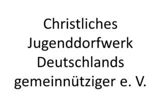 Christliches Jugenddorfwerk Deutschlands