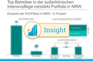 Top Betreiber in der außerklinischen Intensivpflege verstärkt Portfolio in NRW Insight