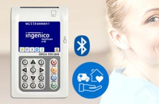 ingenico website